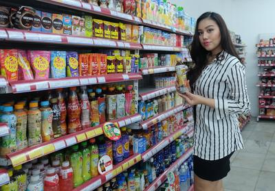 Diet Journey: Less Salt + Less Sugar with Ichitan Teh Tawar