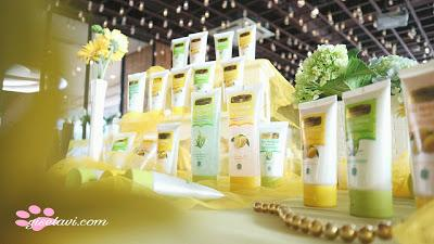 Sociolla Soiree with Mustika Ratu Duo Face Care