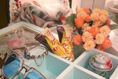 Event Report : Grand Launching WRP Fruit Bar