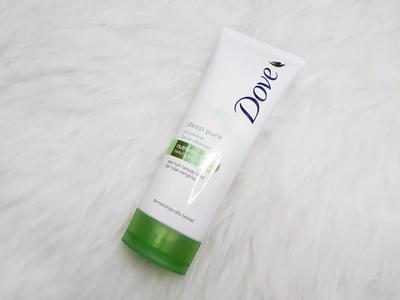 Review – DOVE Facial Foam untuk Wajahmu yang Istimewa