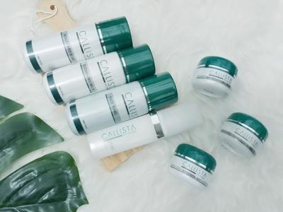 Review – Callista Skin Care