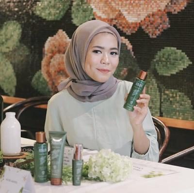Healthy Skin, Healthy Life with Organic Skin Care ( Solusi Organic by Martha Tilaar)