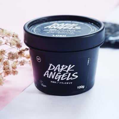 REVIEW LUSH DARK ANGELS