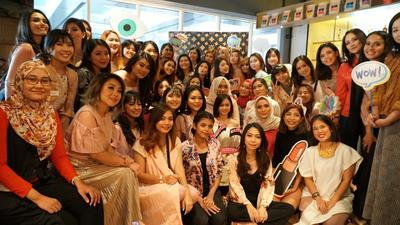 Beauty Rush with X2 Softlens