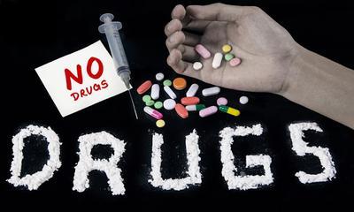 Kami Generasi Muda Tanpa Narkoba, Terus Berkarya Untuk Indonesia!