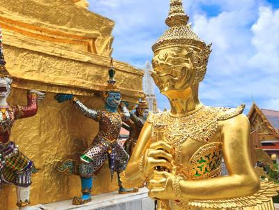 Recomendasi Destinasi Wisata Sejarah Di Thailand, Hongkong dan Korea yang Wajib Di Kunjung