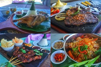 [REVIEW]: Menu-Menu Baru Street Grill and Friends, Bandung