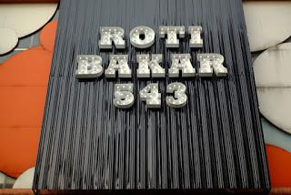 [REVIEW] ROTI BAKAR 543