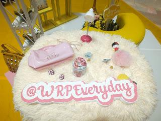 [ REVIEW ] WRP Everyday Fruit Bar - Cemilan Sehat Yang Bikin #HappyEveryday