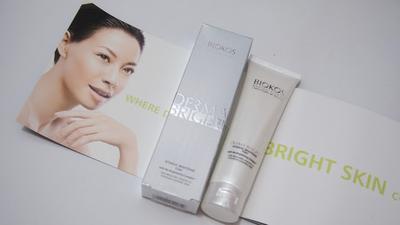 Biokos Dermabright Intensive Whitening Foam