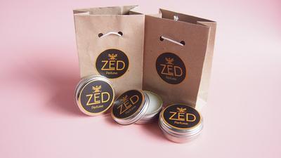 Apa Itu Solid Perfume? - ZED PERFUME