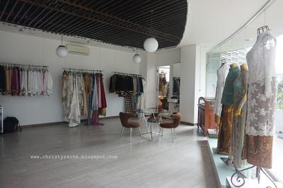 Rekomendasi: Tempat Sewa Kebaya Berkualitas di Jakarta