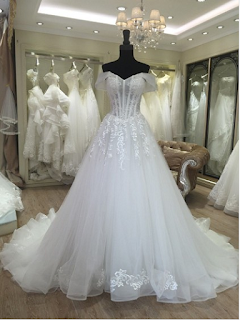 5 WEDDING DRESS INSPIRATION FROM UK.MILLYBRIDAL