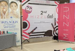 Makin' your own matte lip color with mizzu lab 2