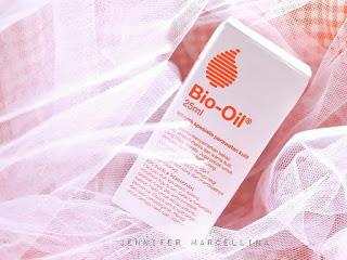 REVIEW BIO-OIL #BioOilInspiresYou #BioOil25ml