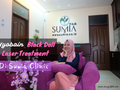 Nyobain Black Doll Laser Treatment di Sumia Clinic