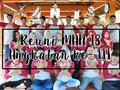 Keseruan Reuni MAN 18 Jakarta Angkatan Ke-3 (Puncak, 17-18 Maret 2018)
