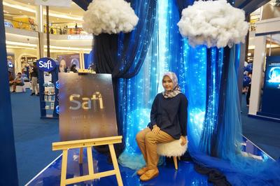 [Event Report] Grand Launching Safi Indonesia