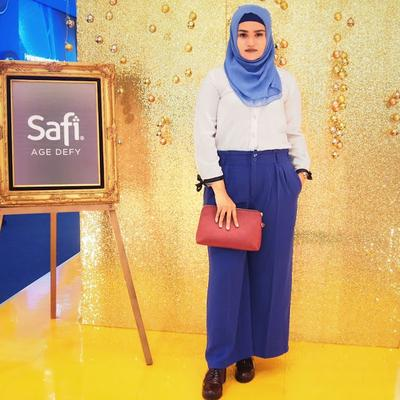 SAFI INDONESIA - GRAND LAUNCHING