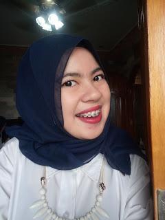 Hijab adalah identitasku
