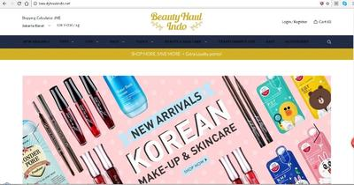 My Top 5 List Trusted Online Shop