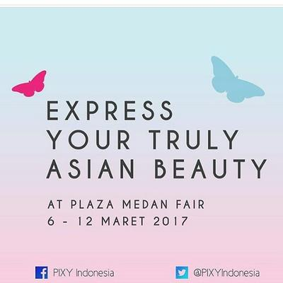 EVENT : Asian Beauty Blogger Gathering X Pixy Cosmetics
