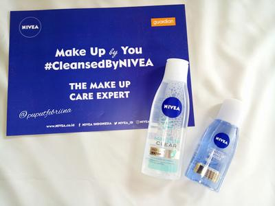 REVIEW: Clensed by Nivea