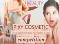 Grand Final Pixy Tokyo Beauty Trip Series 3 - 2017