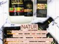 REVIEW | Rangkaian Perawatan Rambut Diwarnai Dari Natur