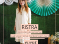 Ristra Beauty Workshop - Kulit Wajah Sehat, Cantik Kini dan Nanti