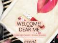 Welcome Dear Me Matte Lip Cream!