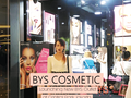 Yay! Bys Cosmetics Now Open At  Central Park Mall