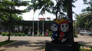 Makan Hokben Pakai Sambal Indonesia? Bisa Banget!!
