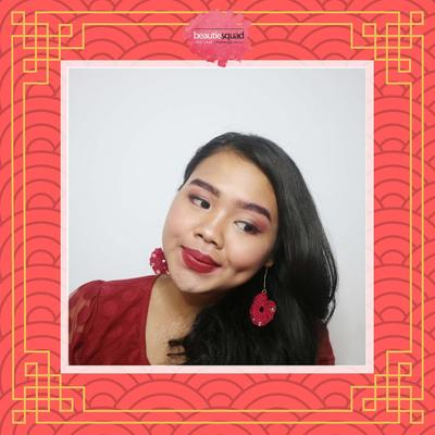 Chinese New Year Make Up Collaboration with BEautiesquad