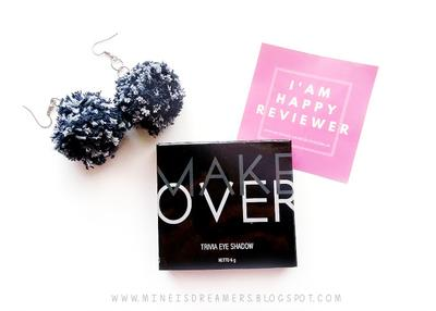 Make Over Trivia Eyeshadow Love At First Sight