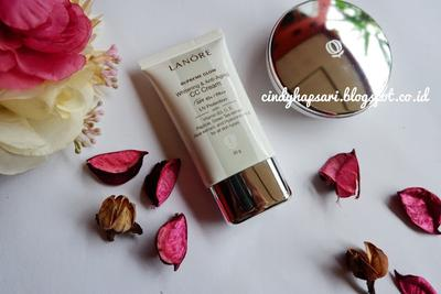 Lanore for your daily make-up! (review)