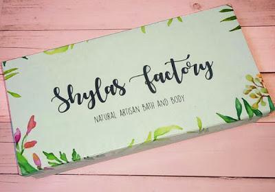 Shylas Factory - Perawatan Lengkap dalam Satu Kemasan