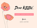 My Big Goals in 2018 [ Anniversary KBBV ]