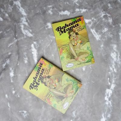 REVIEW BAHAMA MAMA THE BALM