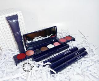 [REVIEW] F2F COSMETICS ON STAGE SERIES