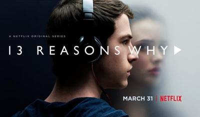 REVIEW 13 REASONS WHY (SERIES) AND ALL ABOUT BULLYING