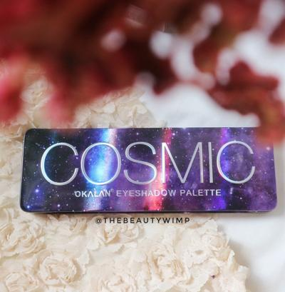 [Review] OKALAN Cosmic Palette