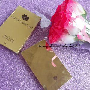 Poppy Dharsono Cosmetics – REVIEW