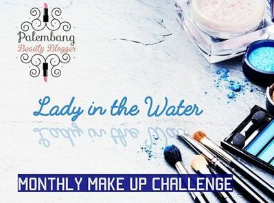 [COLLABORATION] : Lady in the water Look