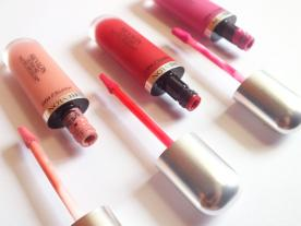 Revlon Ultra HD Matte Lip Color – [REVIEW]