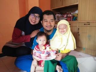 Keluarga Sakinah Menuju Jannah