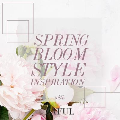 Spring Bloom Style Inspiration with ZAFUL