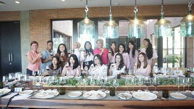 HATTEN WINES BALI ( EVENT REPORT )