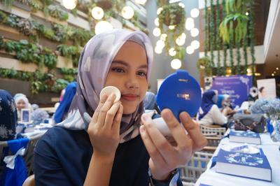 [Event Report] Marcks Venus Healthy Beauty Gathering