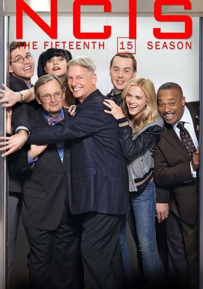 Review NCIS Seasons 15